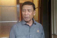 Wiranto Mengaku Maju Jadi Ketua PBSI Bukan karena Cari Kerjaan