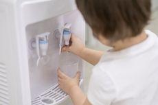 5 Tanda Dispenser Air Rusak