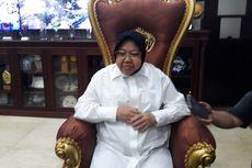 Tolak Jadi Menteri, Risma: Ada Mimpi yang Ingin Saya Buat di Surabaya