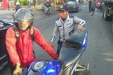 Yamaha R25 Tabrak Bocah SD, Pahami Teknik Pengereman Motor Sport