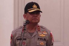 Kapolda Sidak Tes Urine Polisi di Polda Metro Jaya