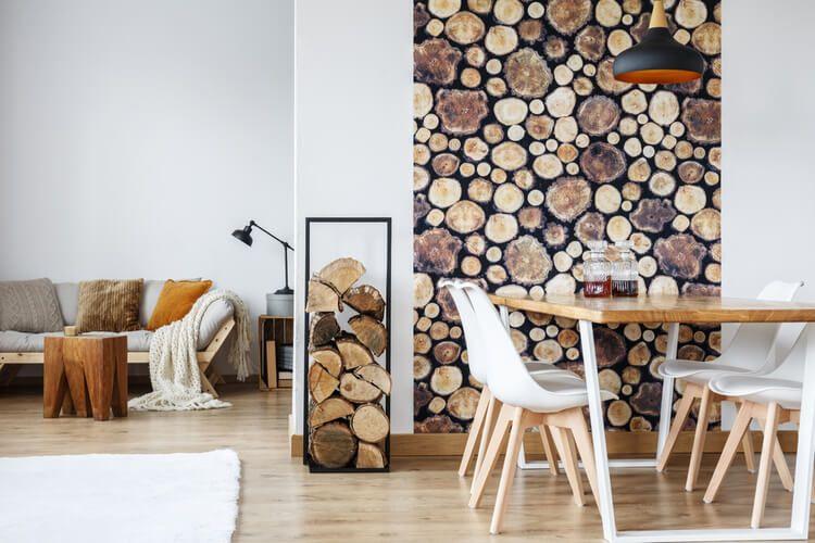6 Hal Yang harus Diperhatikan Sebelum Memasang Wallpaper Dinding di Rumah