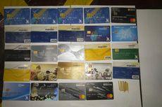 Tiga Pencuri Modus Ganjal ATM Mengaku Sudah Beraksi 25 Kali di Pekanbaru