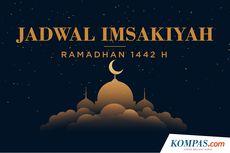 Jadwal Imsak dan Buka Puasa di Lampung Selama Ramadhan 2021