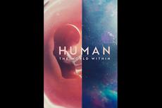 Sinopsis Human: The World Within, Menguak Keajaiban dalam Tubuh Manusia, Tayang di Netflix