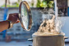 Simak, Cara Mudah Membersihkan Panci Rice Cooker
