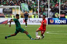 Hasil Final Piala Gubernur Jatim 2020, Persebaya Bekuk Persija dengan Skor Telak 4-1