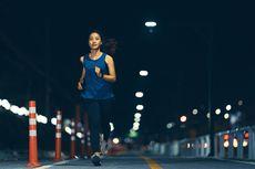 6 Manfaat Lari di Malam Hari, Pernah Coba?