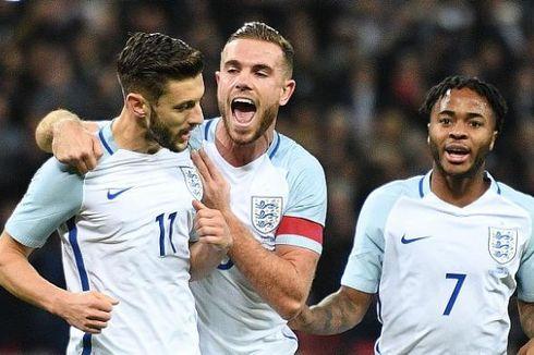 Motivasi Kapten Liverpool pada Piala Dunia 2018