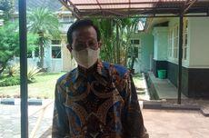 Sultan HB X soal Perpanjangan PPKM Yogyakarta: Level 3 Lagi Enggak Apa-apa