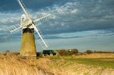 8 Obyek Wisata Wajib di Norfolk, Rumah Sang