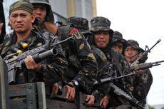 Tentara Filipina Tewaskan 8 Pemberontak dalam Pengejaran