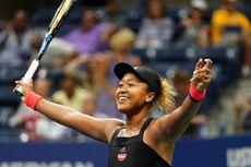 Profil Naomi Osaka: Lahir di Jepang dan Tumbuh di Amerika, Kini Ikuti Jejak Serena