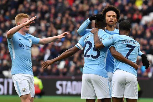 Pep Guardiola Serius Ingin Cetak Rekor Baru bersama Manchester City
