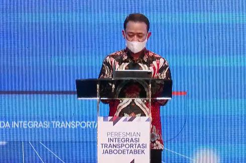 Sistem Pertiketan Transportasi Publik Akan Diganti Jadi Kartu dan Aplikasi JakLingko