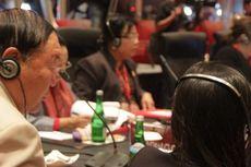 Resmi, Indonesia Jadi Sekretariat Tetap Asosiasi MK Se-Asia!