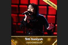 Penyanyi Indonesia Siti Saniyah Melaju ke Grand Final Asia's Got Talent 2019
