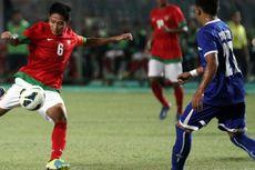 Evan Dimas: Kami Harus Menang Lawan Korsel