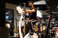 Kebutuhan Produk Olahraga dan Air Purifier Meningkat, Gramedia Sediakan Opsi Pembelian Online