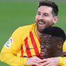 Lionel Messi di Pengujung Masa Bakti, Luis Suarez Beri Petuah