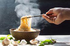Berapa Batas Maksimal Makan Mi Instan dalam Sebulan?