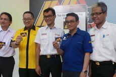 XL, Indosat, Telkom, Dukung Isi Saldo Tiket Kereta