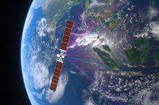 Internet Satelit Perlu Jadi Infrastruktur Utama di Indonesia