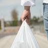 Pemprov DKI Klaim Sudah Sosialisasikan Pergub Larangan Kantong Plastik di 55 Pusat Perbelanjaan