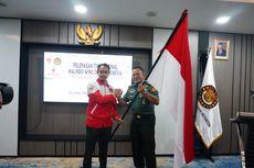 Pangkostrad Lepas Timnas Wing Chun Indonesia ke Hong Kong