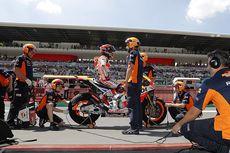 4 Fakta Menarik Seputar Ban Balap Motor MotoGP