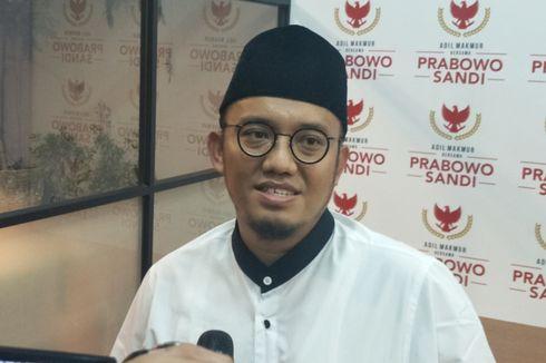 Kubu Prabowo Berharap Pembentukan Tim Gabungan Kasus Novel Tak Terkait Debat Capres