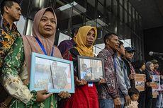 Berkas Perkaranya Dinyatakan Lengkap, Kasus Penembakan Randi Segera Disidangkan