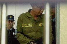 Kapten Kapal Feri Sewol Dihukum 36 Tahun Penjara