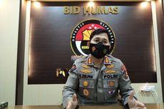 Propam Polda Sulsel Periksa Polisi Terduga Penganiaya Demonstran di Makassar