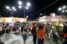 5 Tempat Wisata Malam di Kota Yogyakarta, Pernah Coba?
