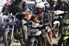 Pengamat: Sepeda Motor Hanya untuk Perjalanan Pendek