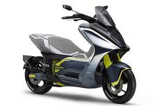 Motor Listrik Yamaha E01 Makin Dekat ke Tahap Produksi