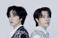 Super Junior D&E Sebut 10 Lagu dalam Album COUNTDOWN.