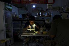China Dilanda Krisis Energi, Listrik Warga Dijatah dan Pabrik Terpaksa Tutup