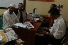 Polisi Bantah Bebaskan Tokoh GPK dari Sel Mapolda Jateng