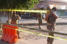2 Pedagang Positif Corona, Pasar Terbesar di Kabupaten Tegal Ditutup
