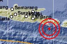 Penyebab Gempa Bali, Ada Geliat di Lempeng Indo-Australia