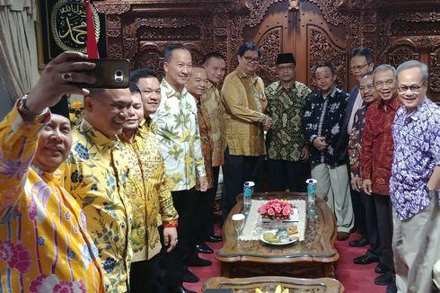 Golkar Buka Pintu untuk Kader Muhammadiyah yang Ingin Jadi Caleg