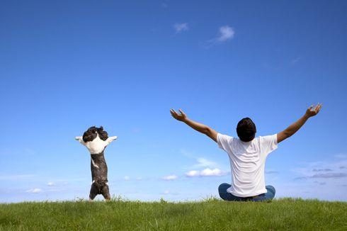 6 Hal Kecil yang Bisa Menghambat Kebahagiaan