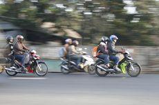 Perhatikan 6 Hal Ini saat Mudik Nataru Pakai Sepeda Motor