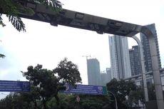 Masuk Jakarta Harus Bayar Tahun 2020, Ini Kisah Jalan Berbayar di Ibu Kota