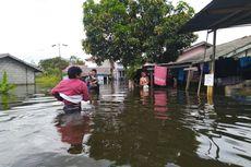 Gubernur Kaltim: Dari Kuda Makan Tembaga Sampai Kuda Makan Mentega, Samarinda Sudah Banjir