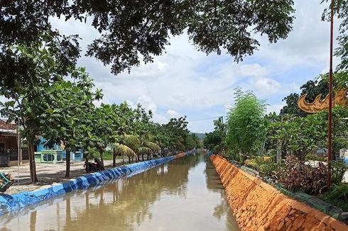 Bersih-bersih Sungai Sukarame, Dedikasi BRI untuk Beri Ruang Terbuka Hijau bagi Masyarakat Bandar Lampung