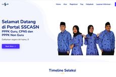 Waktu Pengumuman Seleksi Administrasi CPNS 2021 Berbeda, Ini Kata BKN