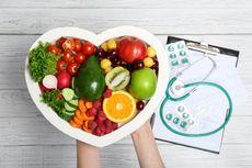 Pola Makan yang Direkomendasikan untuk Pasien Kanker